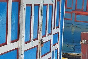 Quảng Ngãi: Những con tàu tiền tỷ bỏ không