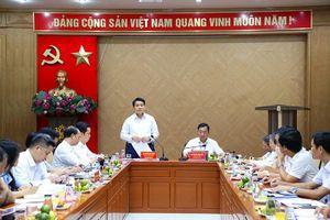 Ngành Y tế Hà Nội: Muốn tự chủ, phải cải cách trong chính nội bộ