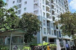 TP Hồ Chí Minh: Chuyển Thanh tra làm rõ sai phạm tại dự án Khu nhà ở cao cấp Phú Nhuận