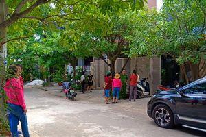 Đà Nẵng: Vỡ nợ hàng trăm tỷ đồng, nhiều người thay nhau túc trực ở nhà 'con nợ'