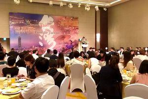 Hội nghị xúc tiến du lịch Đài Loan 2019