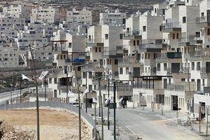 Thế giới Ả-rập 'nóng mắt' trước tuyên bố của Israel