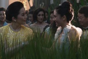 Thù lao biên kịch phim 'Con nhà siêu giàu châu Á' trọng nam khinh nữ?