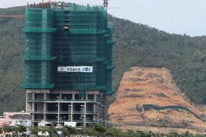 Sai phạm đất đai 'động trời' ở Khánh Hòa: Lãnh đạo tỉnh nhận kỷ luật