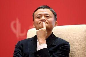 Vì sao Jack Ma rời đế chế Alibaba?
