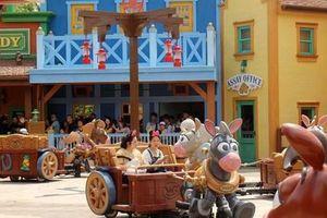 Thua kiện, Disneyland Thượng Hải vẫn cấm tiệt sầu riêng