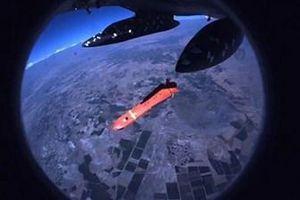 Thổ Nhĩ Kỳ phóng thử tên lửa hành trình xuyên phá boongke nội địa
