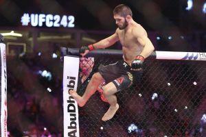 MMA: Những võ sĩ bất bại nhất đẳng - Khabib là Vua, người Nga chiếm đa số