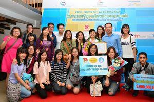 TPHCM tổ chức hội thi tìm hướng dẫn viên du lịch giỏi