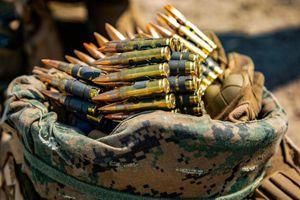 Lý do quân đội Mỹ chuộng cỡ đạn 5,56mm suốt 60 năm