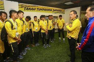 Chủ tịch LĐBĐ Malaysia: Rất khó để đánh bại đội tuyển Việt Nam, trận đấu ở Hà Nội sẽ vô cùng khó khăn