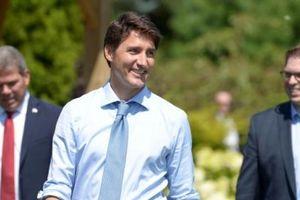 Thủ tướng Canada Justin Trudeau sẽ chính thức tuyên bố tái tranh cử vào tháng tới
