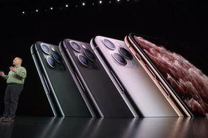 Apple công bố loạt iPhone 11, 11 Pro và 11 Pro Max cải tiến hiệu năng