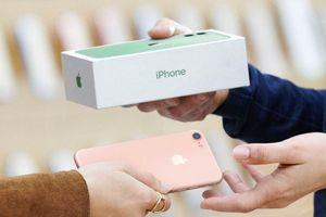 Apple bất ngờ tung chương trình 'đổi cũ lấy mới' cho iPhone 11 và 11 Pro