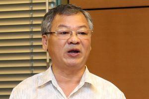 Xem xét miễn nhiệm chức Trưởng đoàn đại biểu Quốc hội Đồng Nai của ông Hồ Văn Năm