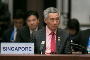 Thủ tướng Singapore Lý Hiển Long sẽ ra tòa trong vụ xử báo chí phỉ báng