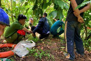 Liên tiếp phát hiện thi thể đã bốc mùi ở Bảo Lộc