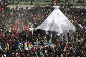 Giẫm đạp tại lễ hội Hồi giáo, hơn 130 người thương vong