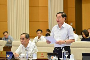Vận dụng 'trường hợp đặc biệt' đưa huyện Sa Pa lên thị xã