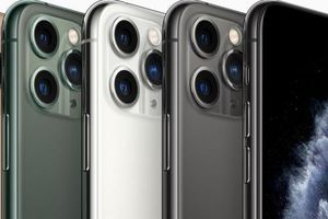 iPhone 11 khác biệt gì so với iPhone 11 Pro?