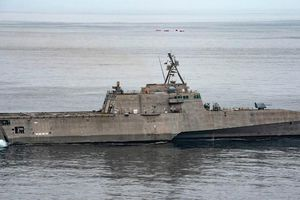 Đưa 'sát thủ chống hạm' tới Thái Bình Dương, Mỹ gửi thông điệp đanh thép tới Trung Quốc