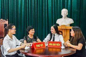 Các điểm sáng về công tác hòa giải, đối thoại trên địa bàn Thủ đô Hà Nội