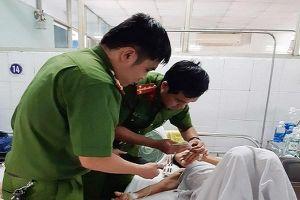 Nữ bệnh nhân mất giấy CMND, Công an Đà Nẵng đến giường bệnh cấp lại