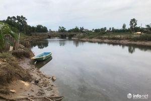 Hà Tĩnh: Nghi cá sấu xuất hiện trên sông, chính quyền cử người trực 24/24h