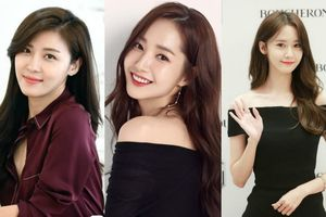 Những 'Người tình màn ảnh' của Ji Chang Wook