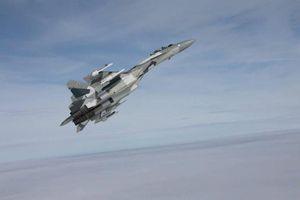 'Run sợ' trước tiêm kích Su-35 Nga, Israel không dám không kích Syria
