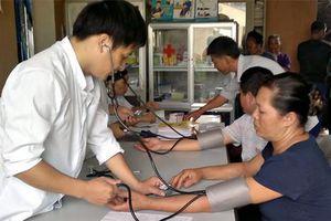 TPHCM: Thí điểm chuyển thông tin người bệnh mạn tính về trạm y tế