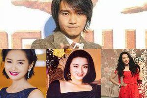 Những mỹ nhân Hong Kong được ưu ái nhất trong phim Châu Tinh Trì
