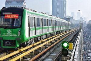 Cử tri lo đường sắt Cát Linh - Hà Đông mất an toàn, Bộ GTVT nói đã thuê tư vấn từ Pháp