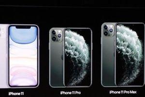 4 tính năng trên iPhone 11 vừa ra mắt khiến người dùng 'mê mệt'