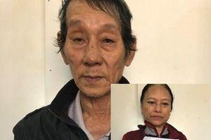 Thay đổi họ tên, cặp vợ chồng trốn nã suốt 24 năm nhưng vẫn không thoát