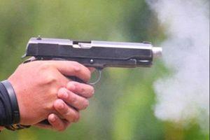 Thái Bình: Bắt đối tượng bịt mặt dùng súng bắn người lúc nửa đêm
