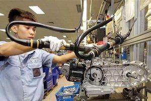 Khai mạc Ngày hội tìm kiếm nhà cung cấp công nghiệp hỗ trợ tại TP.HCM