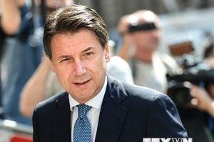Thủ tướng Italy muốn thúc đẩy kinh tế và đầu tư nhằm giảm nợ công