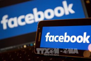 Facebook 'khai tử' nhiều tài khoản theo chủ nghĩa phát xít mới
