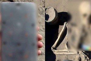 Phát hiện 'iPhone' 2.100 năm tuổi