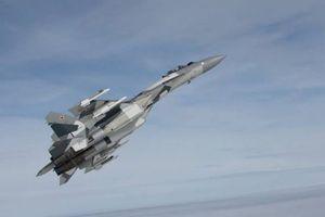 Chiến sự Syria: Chiến cơ Nga nhanh chóng chặn đứng cuộc không kích của Israel trước khi quân đội Syria 'ra tay'
