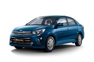 Cận cảnh Kia Soluto giá từ 399 triệu sắp ra mắt ở Việt Nam, cạnh tranh Toyota Vios