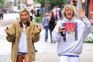 Justin Bieber và vợ - Cặp đôi dễ thương nhưng phức tạp