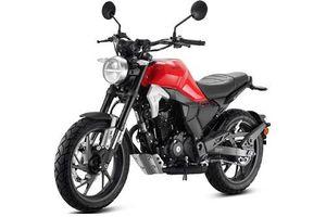 Chi tiết Môtô Honda CBF190TR chỉ dưới 100 triệu tại Việt Nam