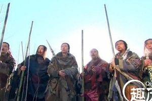 Khám phá ít biết về cái bang lừng danh trong tiểu thuyết Kim Dung