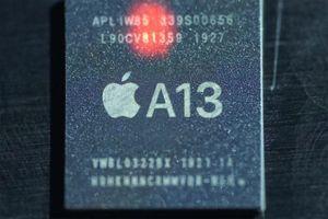 Tất tần tật về A13 Bionic, chip điện thoại thông minh mạnh nhất thế giới mà Apple mới công bố