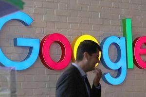 Google chính thức bị 'sờ gáy' chống độc quyền
