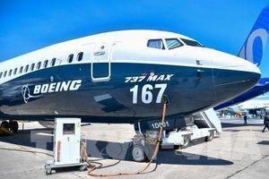 Boeing lại chậm trễ giao máy bay trong tháng Tám