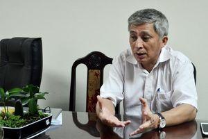 'Người dân không nên vội vàng bán nhà sau vụ cháy nhà máy Rạng Đông'