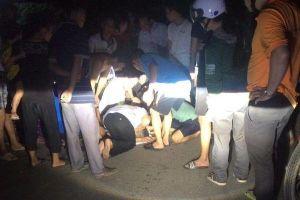 Bé trai 4 tuổi ở Phú Thọ tử vong do rơi xuống tầng hầm ngập nước